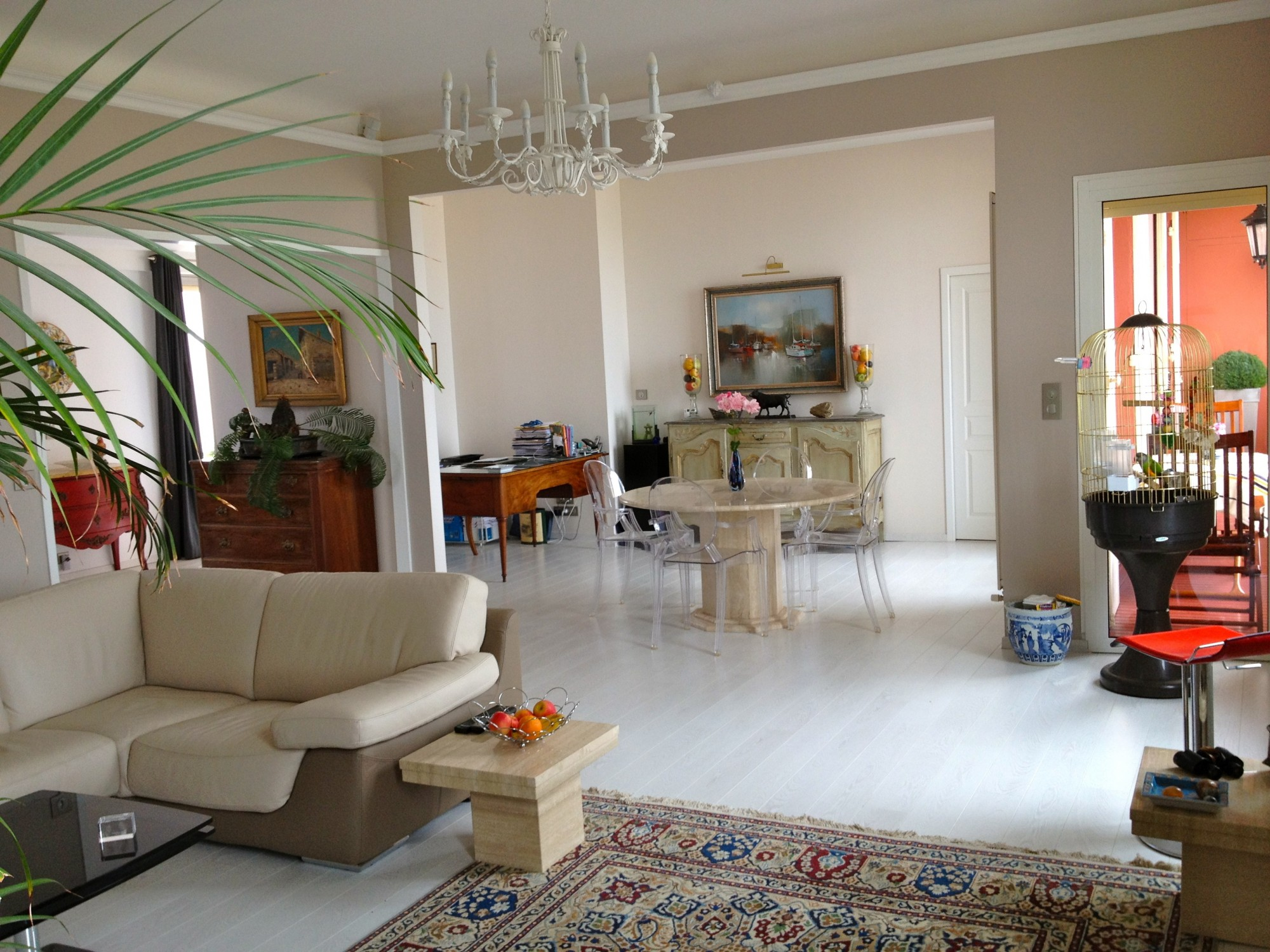 appartement front de mer arcachon barnes bassin d 39 arcachon. Black Bedroom Furniture Sets. Home Design Ideas
