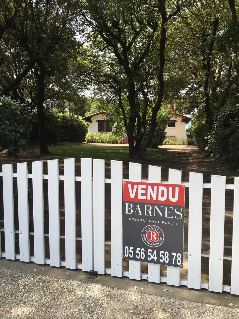 Vendre son bien immobilier par une agence internationale