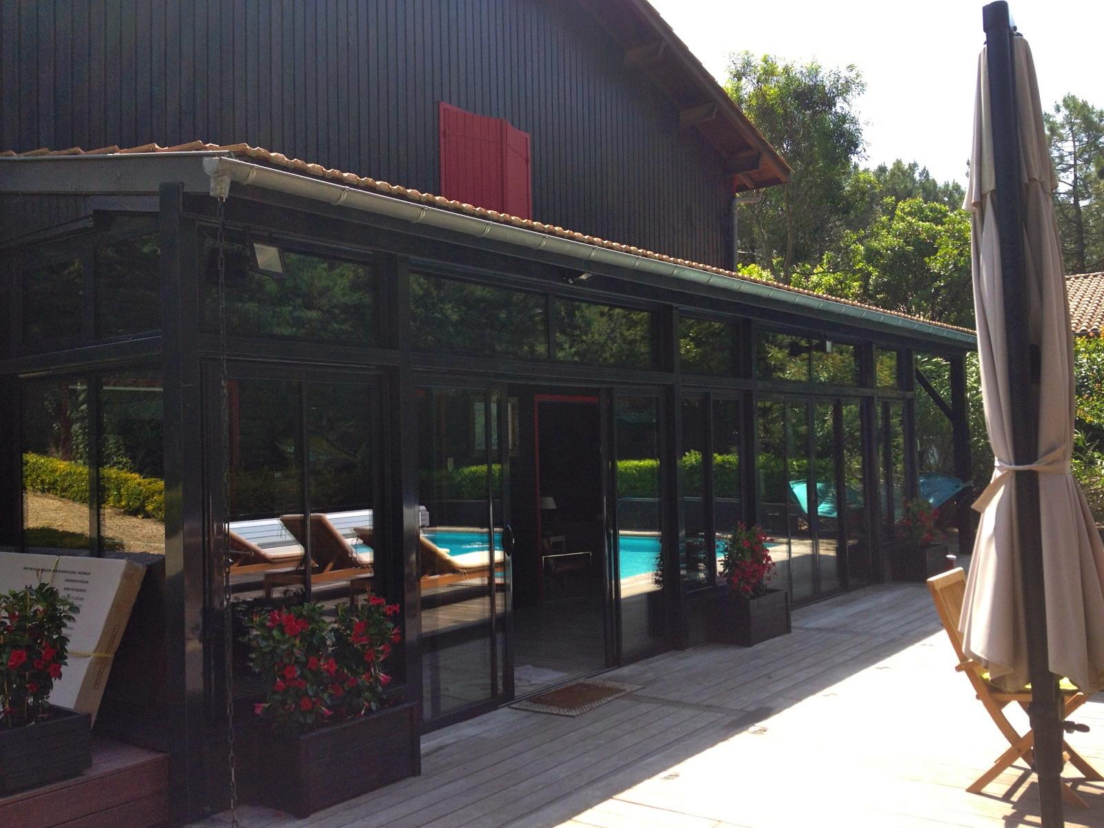 cap ferret grande villa avec piscine barnes bassin d With location villa cap ferret avec piscine 0 cap ferret grande villa avec piscine barnes bassin d
