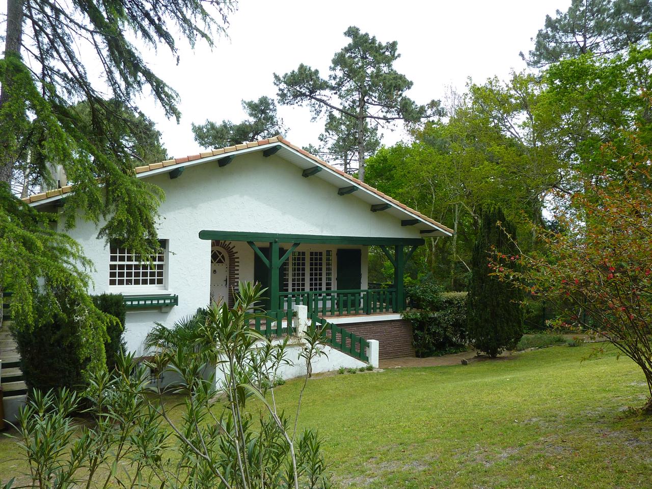Vendu pyla sur mer grande villa traditionnelle avec vue - Maison bassin d arcachon a vendre paris ...