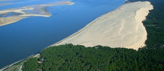 Découvrir la Dune du Pyla bassin d'Arcachon