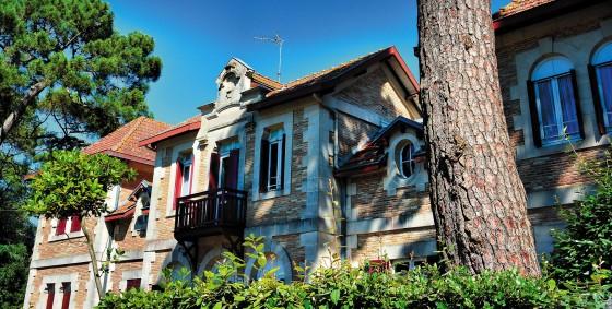 Programme immobilier neuf à ARCACHON