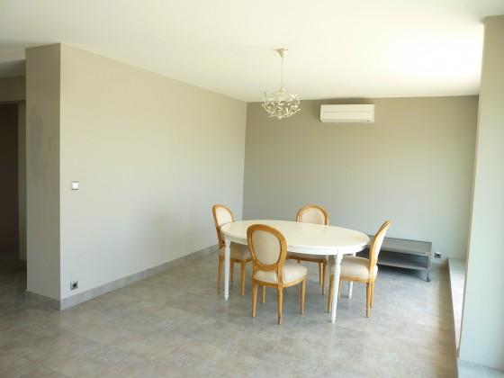 Appartement vue mer en excellent état à vendre à Arcachon