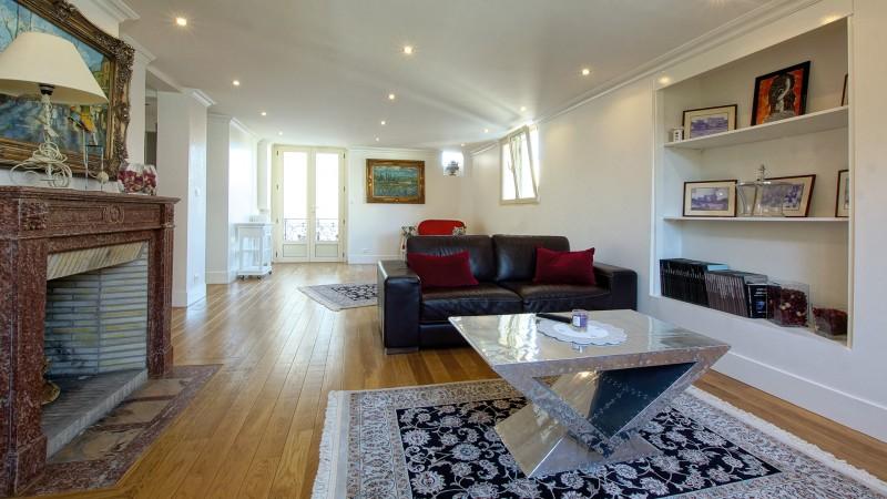 Appartement de prestige style duplex à vendre à proximité de la plage à ARCACHON 33120