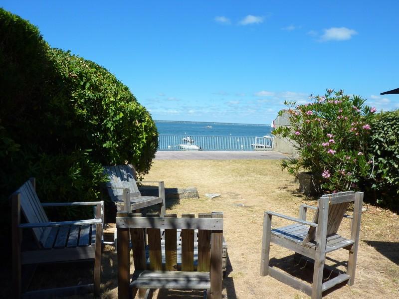 Appartement à vendre à Arcachon avec vue mer et accès direct à la plage