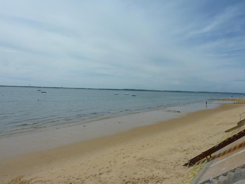 Acheter un appartement de prestige en première ligne, au bord de l'eau avec accès direct à la plage, PYLA SUR MER MOULLEAU ARCACHON