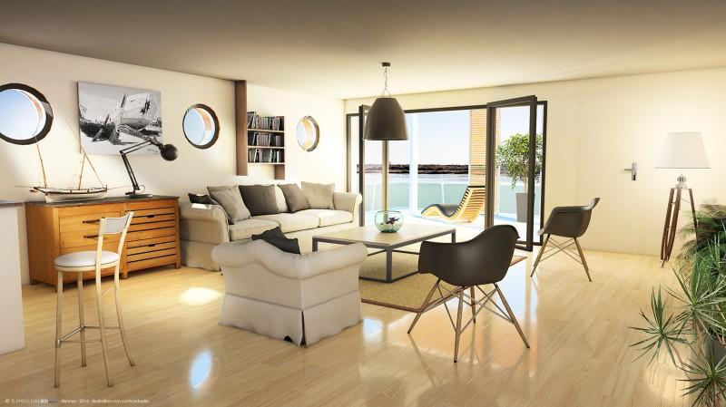 A vendre appartements neufs quartier de l'AIGUILLON à ARCACHON