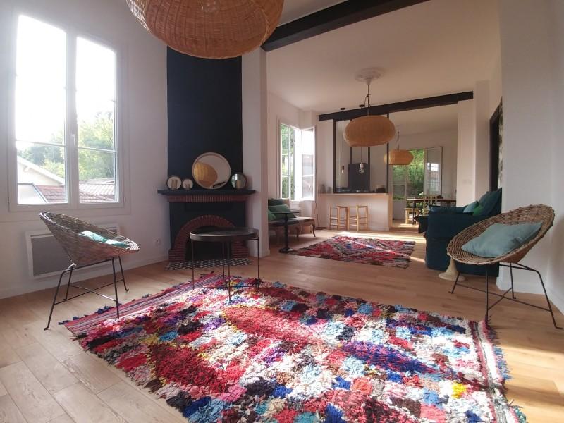 A vendre arcachon bel appartement de charme