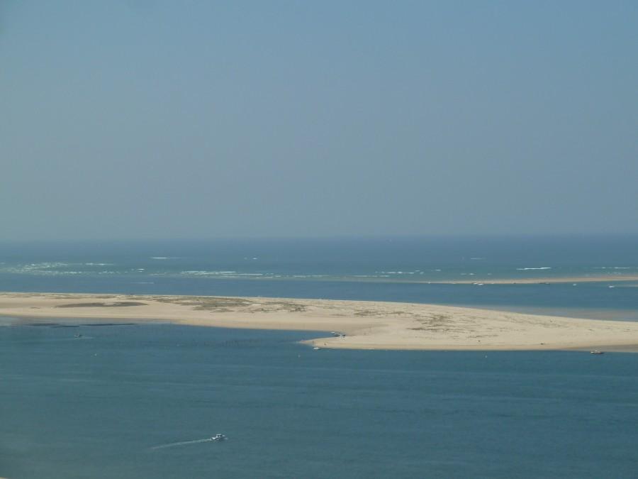 Profiter du mois de juin sur le Bassin d'Arcachon