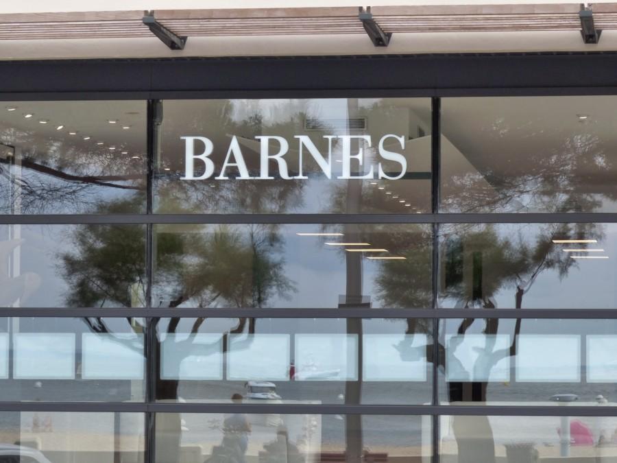 BARNES FRONT DE MER ARCACHON