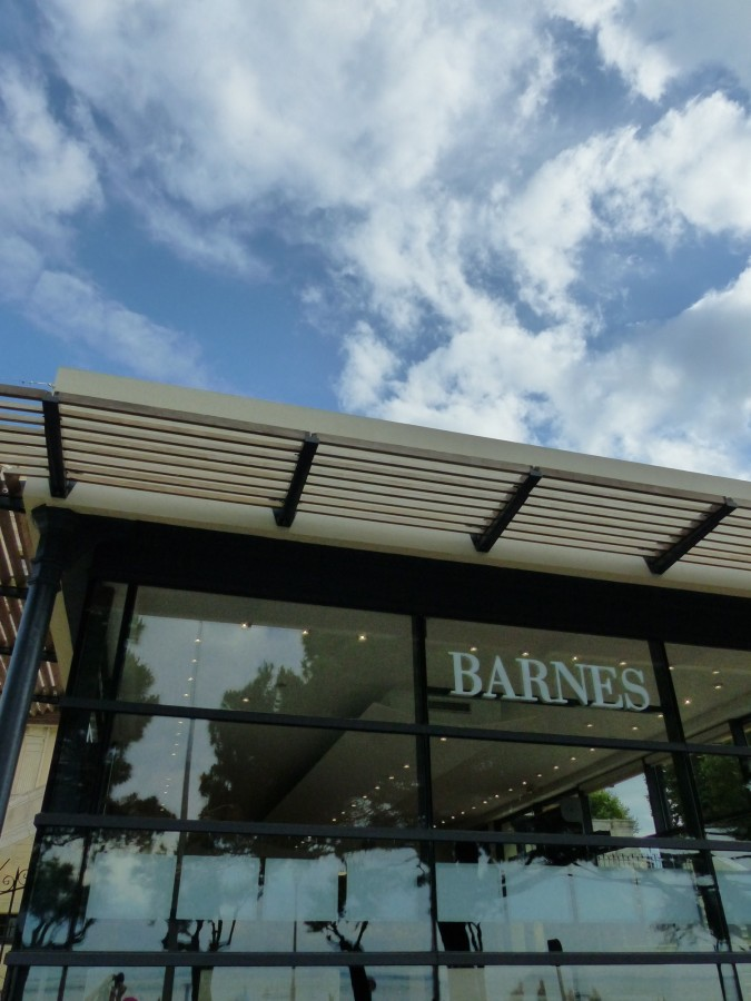 QUELS SONT LES HONORAIRES DE BARNES BASSIN D'ARCACHON