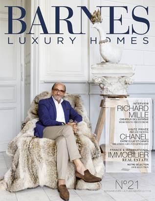 BARNES BASSIN D'ARCACHON