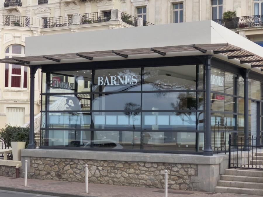 BARNES ARCACHON GRAND HOTEL