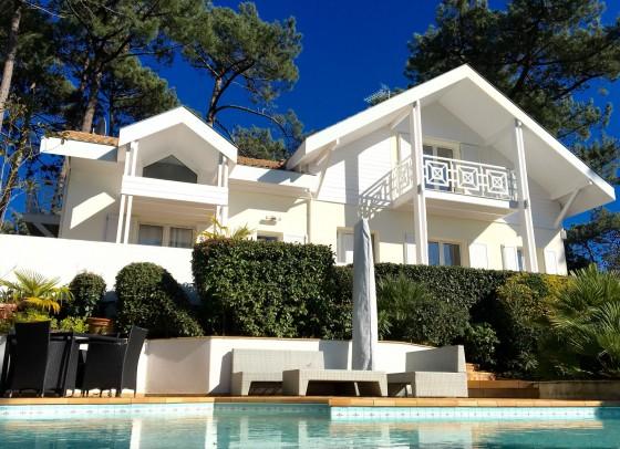 Belle villa à vendre à Pyla sur Mer BASSIN D'ARCACHON