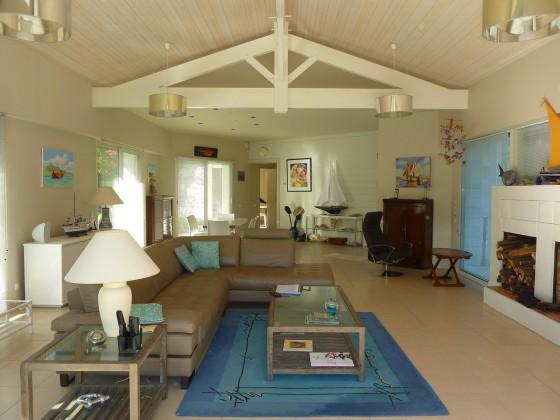 Acheter une villa à proximité de la plage d'arcachon 33120