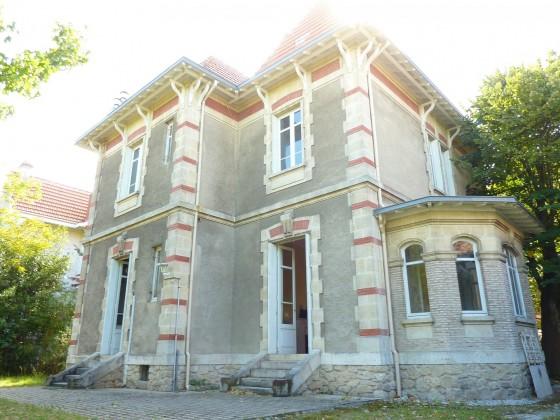 BELLE DEMEURE DE PRESTIGE CENTRE VILLE ARCACHON