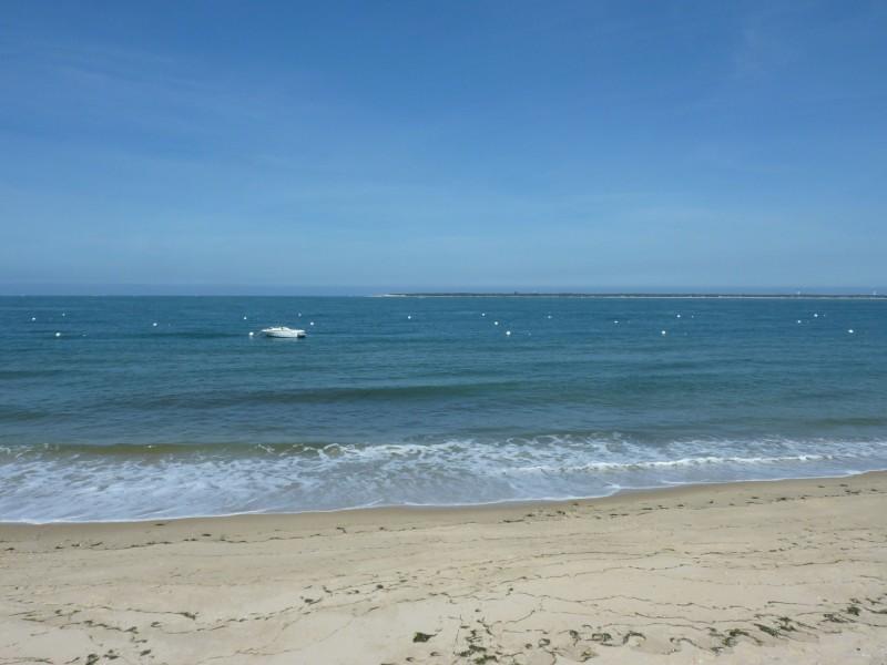 Magnifique propriété première ligne à vendre PYLA SUR MER accès direct à la plage