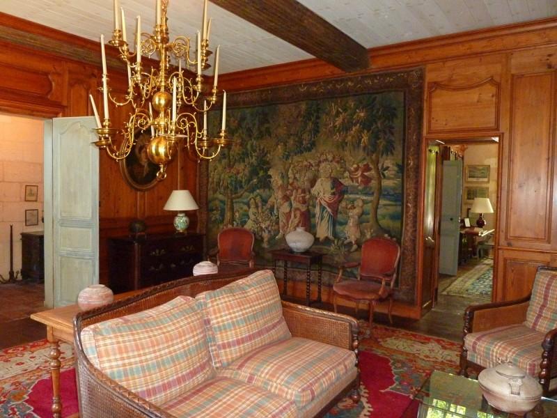 HOTEL PARTICULIER DU XVIIème siècle à vendre centre ville BASSIN D'ARCACHON