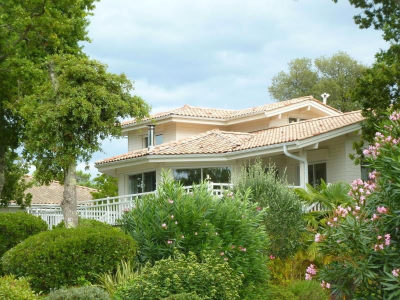 Achat villa contemporaine en bois vue mer PYLA 33260