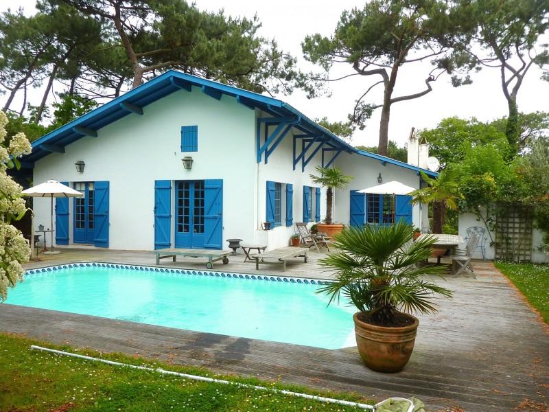 Achat maison pyla sur mer quartier de la corniche typique for Achat maison 68