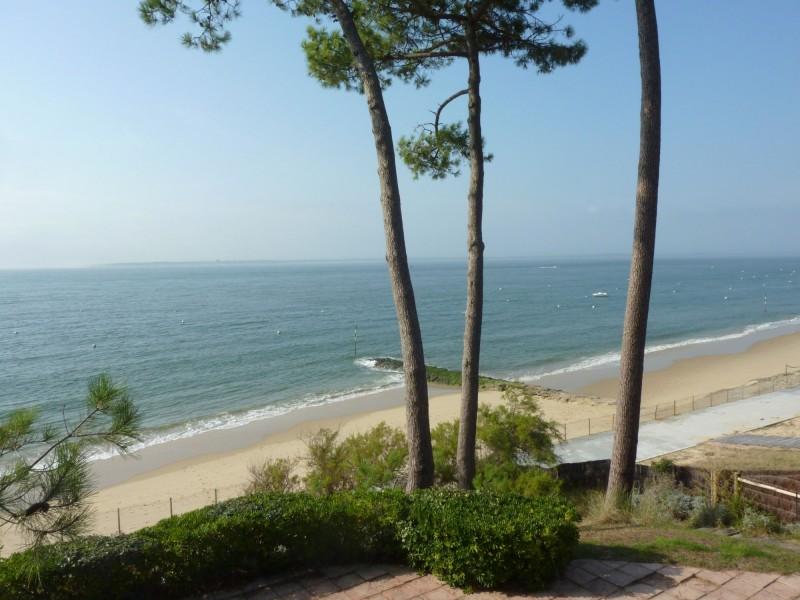 Acheter une villa avec une vue panoramique sur tout le Bassin d'Arcachon