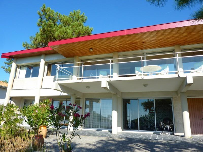 Acheter une villa avec vue panoramique sur le Bassin d'Arcachon