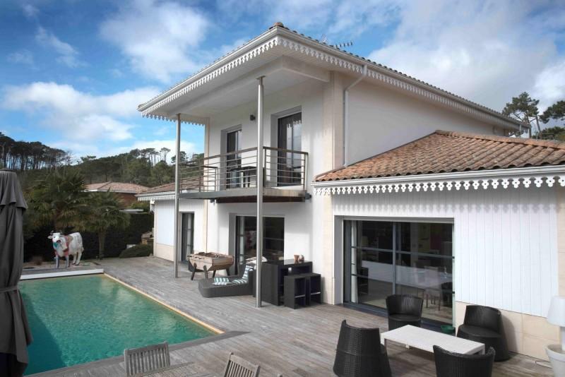 Belle villa à vendre avec 2 suites et 4 chambres à proximité du PYLA SUR MER