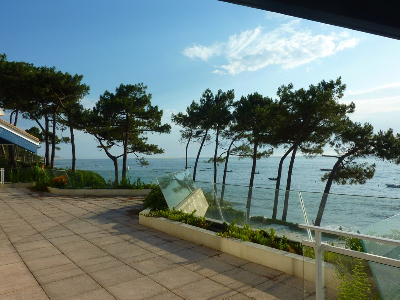 Acheter une villa vue mer PYLA SUR MER
