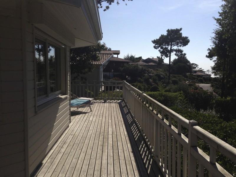 Immobilier vue mer au PYLA