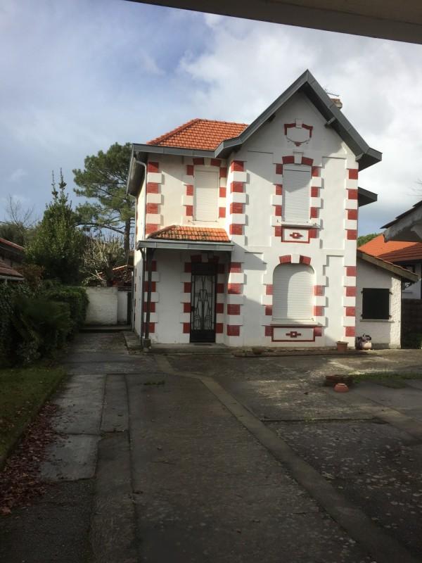 Vente d'une maison à rénover PYLA SUR MER MOULLEAU