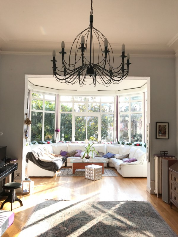 Vente belle demeure PÉREIRE ARCACHON