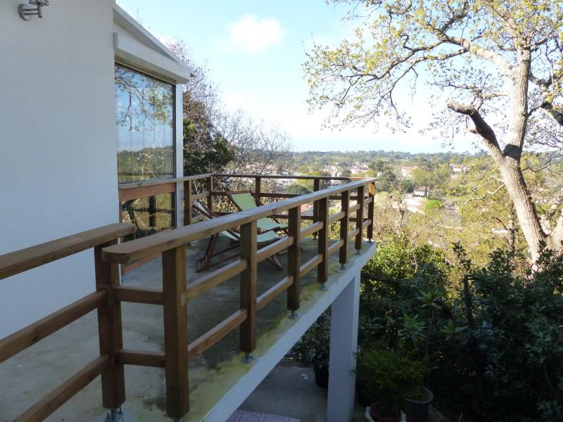 Villa à vendre ARCACHON avec vue