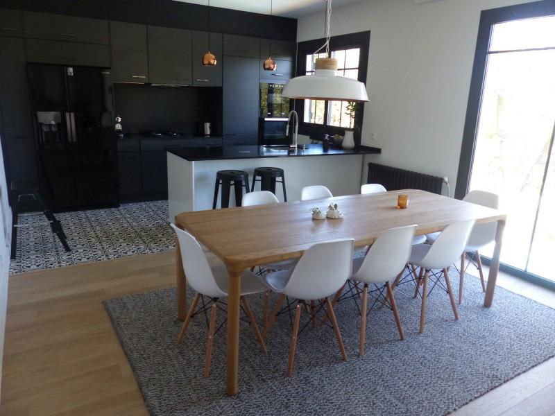 villa de 5 chambres entièrement rénovée ARCACHON