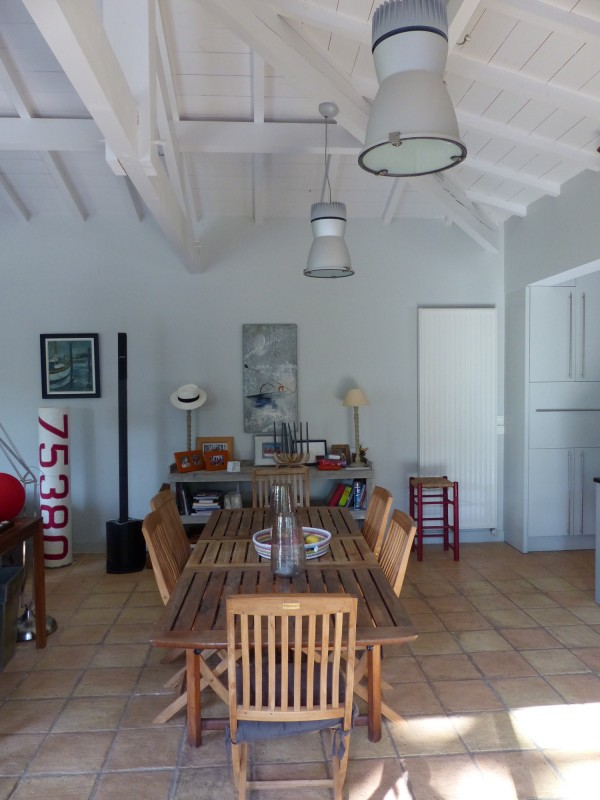 PYLA, ERMITAGE, proche de la plage, jolie villa de 5 chambres