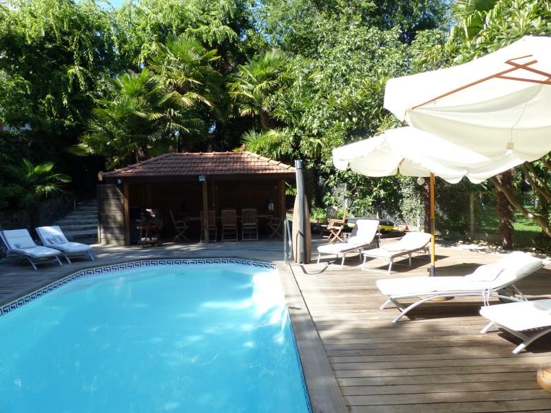 Camping bassin arcachon avec piscine vente villa avec for Camping a arcachon avec piscine