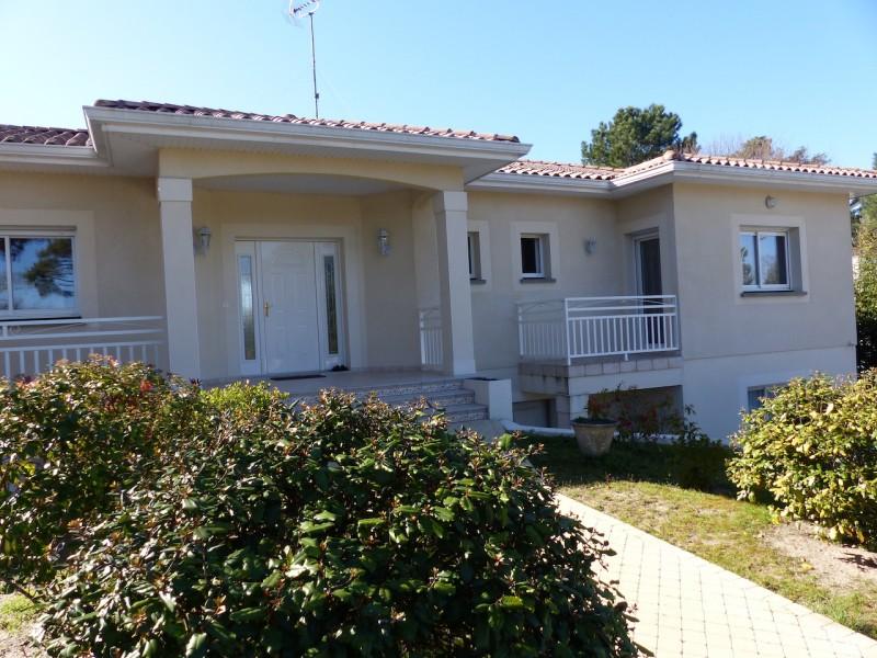 achat villa PYLA